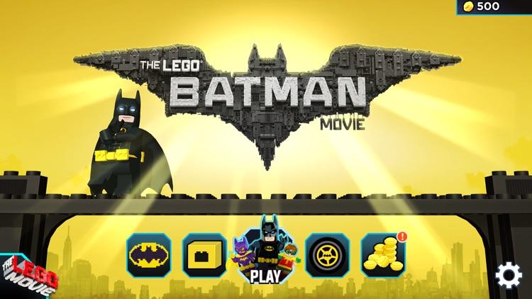 The LEGO® Batman Movie Game screenshot-4