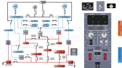 Boeing b737 ng electrical diagram app price drops screenshot 3 for boeing b737 ng electrical diagram asfbconference2016 Choice Image