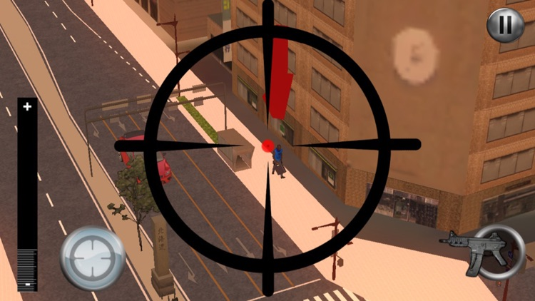 Sniper 3D - Shooting Game