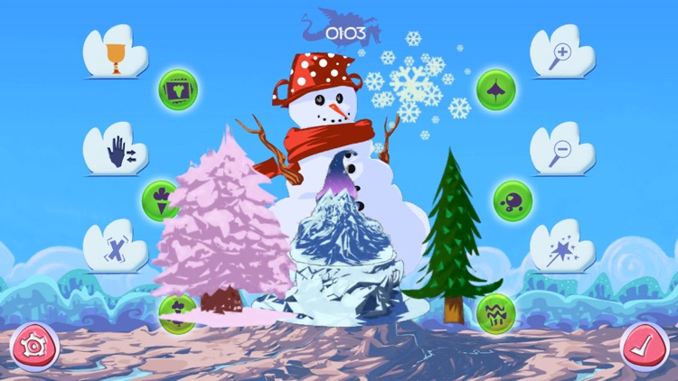 Ice Cream Maker Game - Cooking games screenshot-4