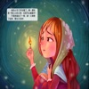 卖火柴的小女孩 - 中英语言讲童话故事