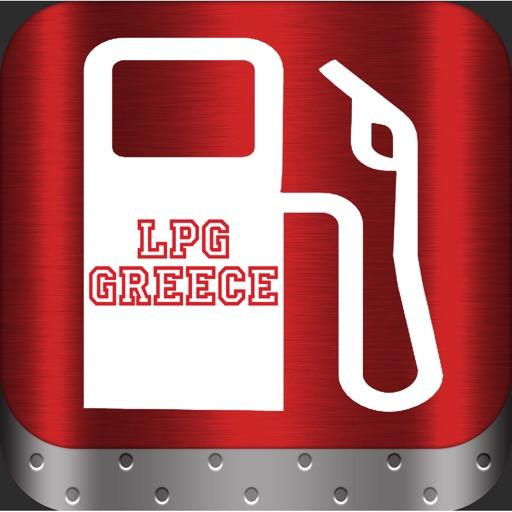 LPG Greece iOS App