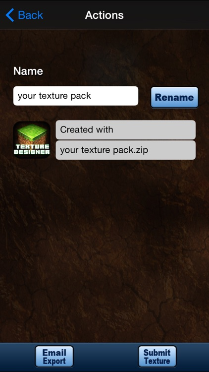 Texture Packs & Creator for Minecraft PC: MCPedia screenshot-3