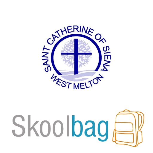 St Catherine Of Siena Melton West Skoolbag By Skoolbag Pty Ltd