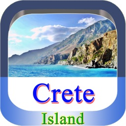 Crete Island Offline Tourism Guide