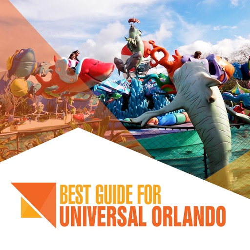 Best Guide for Universal Orlando