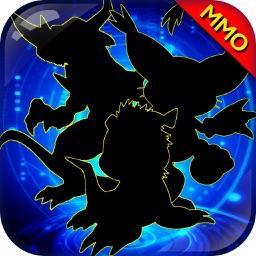 Tamer Strike - Magic Monster Clash Legend