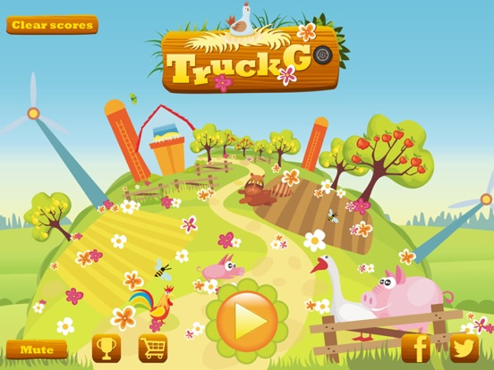 Truck Go screenshot 6
