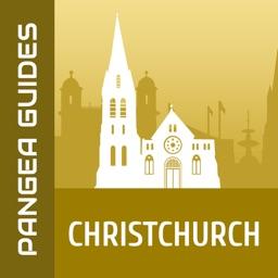 Christchurch Travel - Pangea Guides