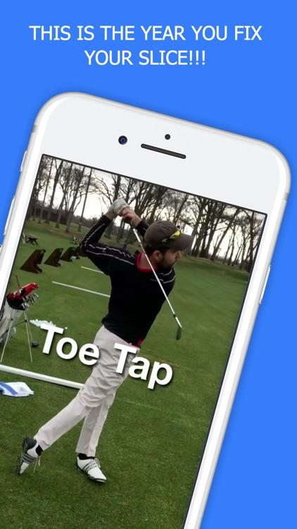 Slice Fixr - Golf Instruction & Practice Drills screenshot-3