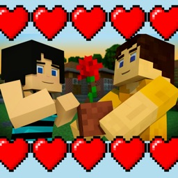 Best 2017 Skins - Valentine Skins For Minecraft PE