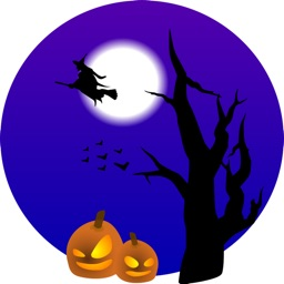 Halloween Stickers 2017