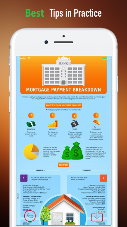 About Mortgages Tips-Consumers Guide screenshot-3