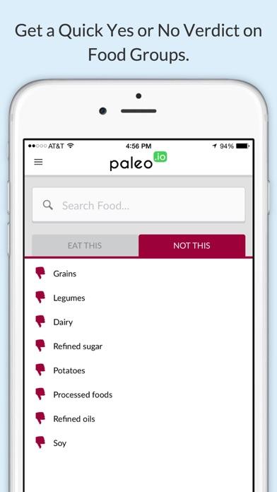 Paleo (io)のおすすめ画像2