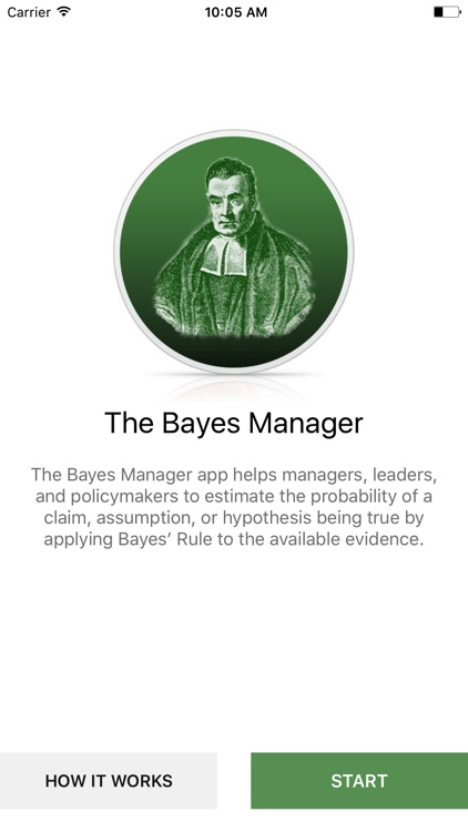 Bayes Manager