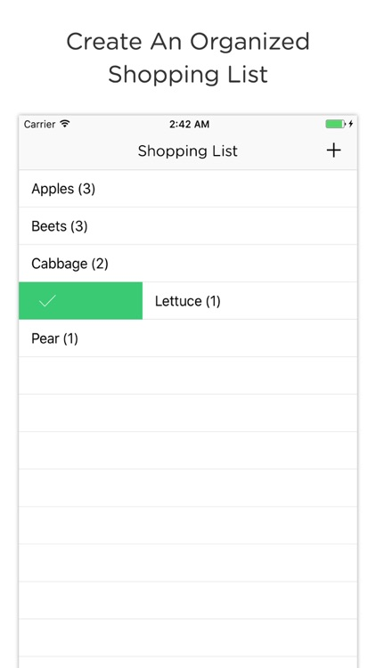 Juicing for Dummies: 101 Healthy Juices Recipes screenshot-3