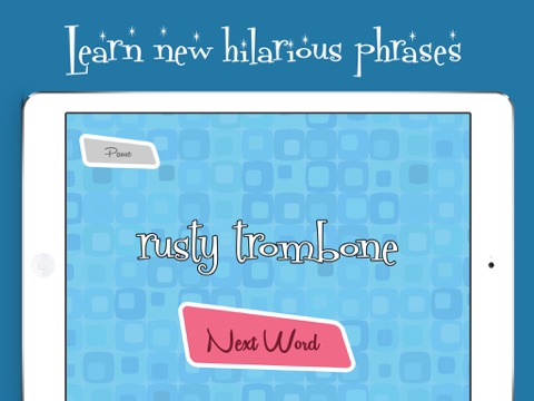 Filthy Phrases - A Catch Phrase Style Party Game screenshot 3