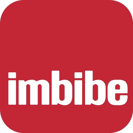 Imbibe Magazine app logo
