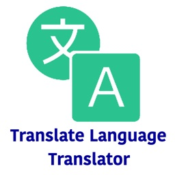 Translate Language Translator