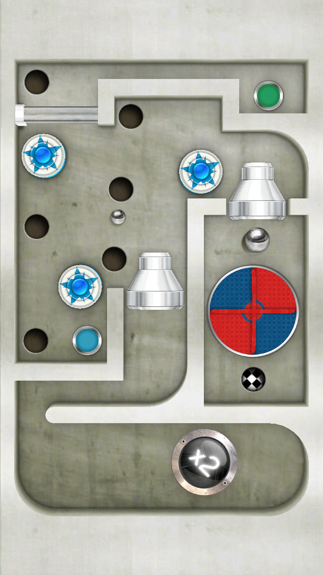 Labyrinth 2 Lite ScreenShot3