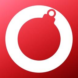 Christmas Emoji Pro