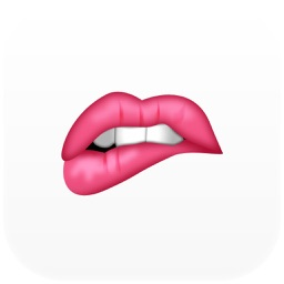 DirtyMoji by Moji Stickers
