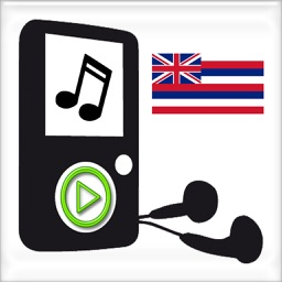 Hawaiian Radios - Top Stations Music Player FM AM