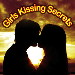 Girls Kissing Secrets