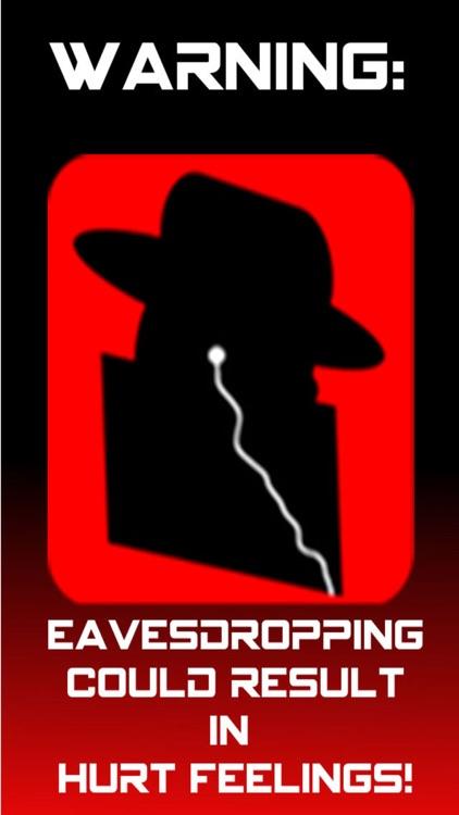 Ear Spy: Super Hearing screenshot-4