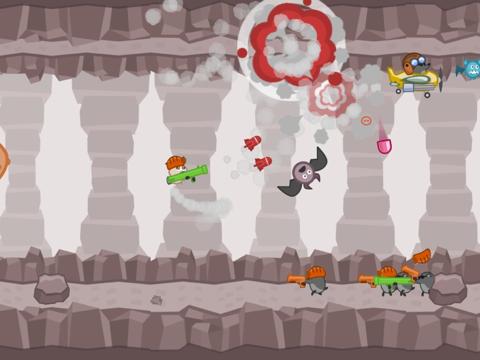 Cave Blast: Fun Jetpack Game - náhled