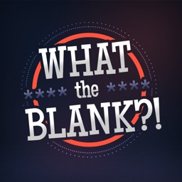What the BLANK?! - Audio Ad Libs and Voicemails