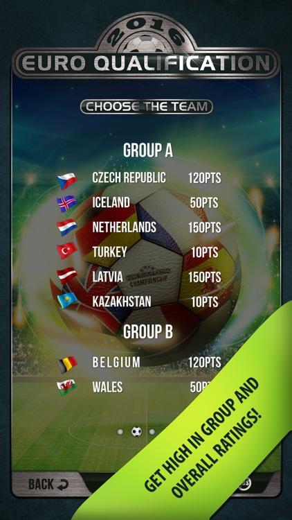 Free Kick - Euro 2017 Version screenshot-4