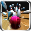 Bowling Game Flick ボーリングゲーム