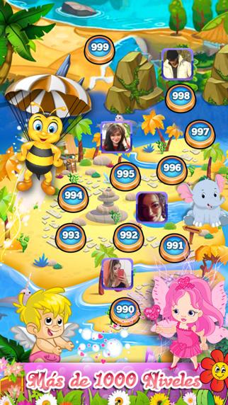 Bubble BlossomCaptura de pantalla de4