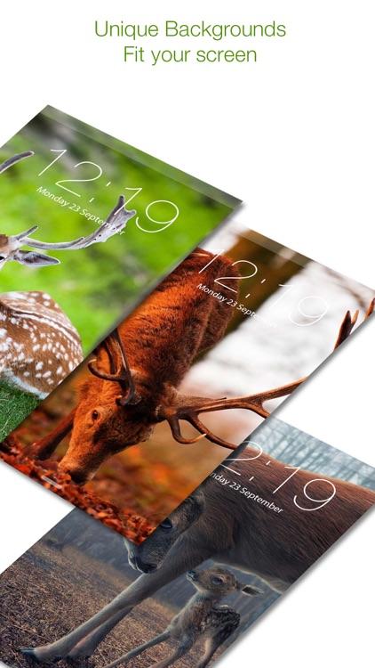 Deer Hunting HD Wallpapers & backgrounds Themes screenshot-3