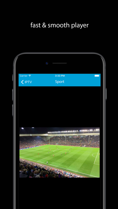 Download IPTV World: Watch TV Online for Android