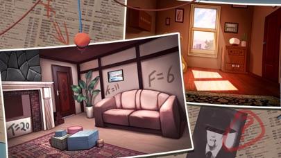脱出ゲーム : 鍵のかかった部屋 2 (人気の新作脱獄げーむ)紹介画像3