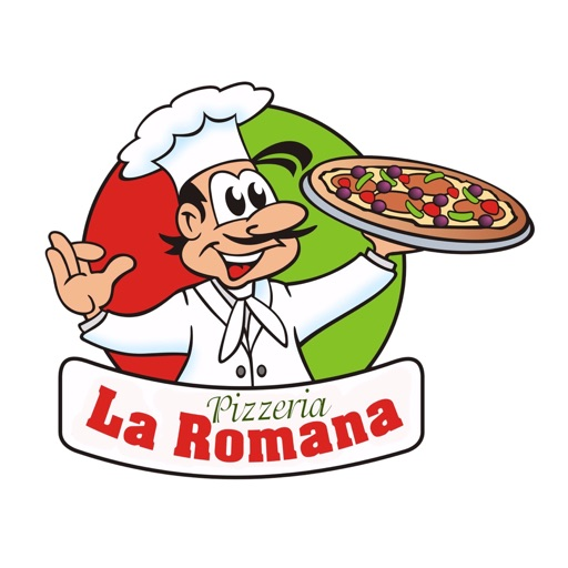 Pizzeria La Romana Dortmund App Data & Review - Food & Drink