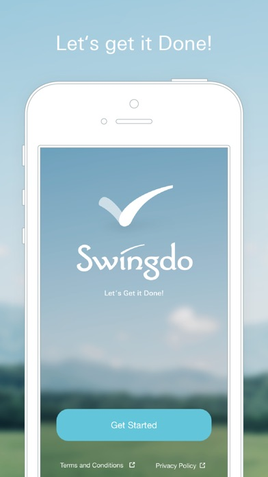 Swingdo Screenshot