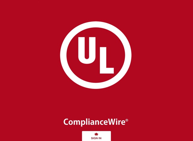 Compliancewire On The App Store