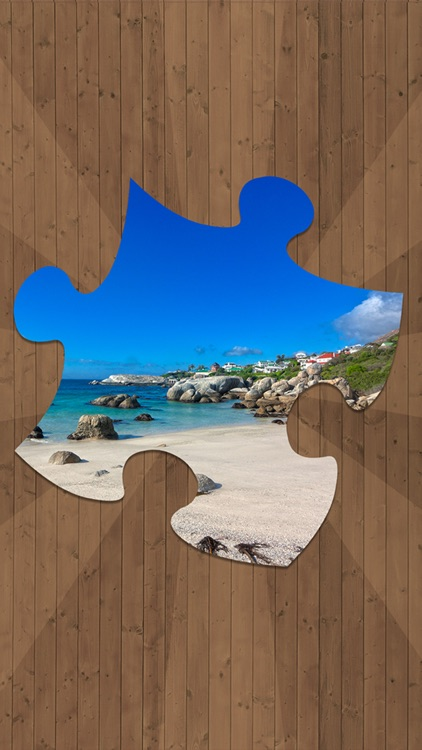 Jigsaw Puzzle Games - Amazing Brain Game screenshot-0