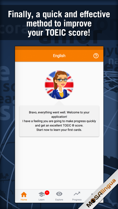 Test d'inglese TOEIC®