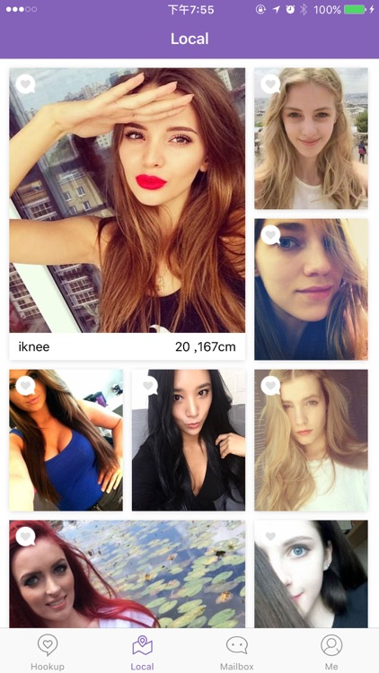 Chat & Hook Up Dating-Meet and flirt with singles