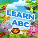 Alphabet Letter Fun - Learning Games For Children
