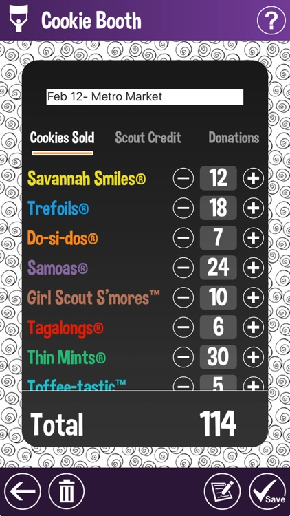 myCookie Leader screenshot-3