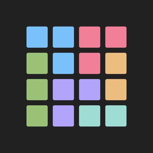 Novation Launchpad - Make & Remix Music app logo