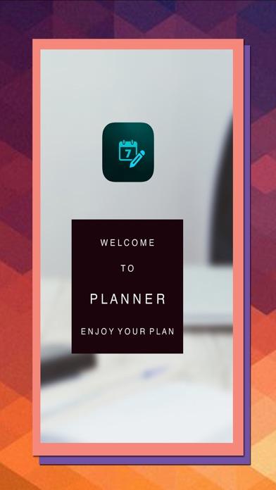 Planner+ Work Assistant