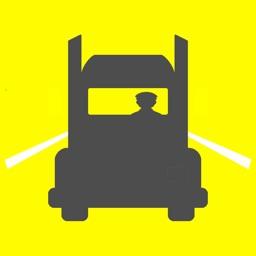 MyTruckBoard Driver
