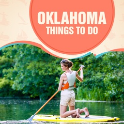 Oklahoma Things To Do