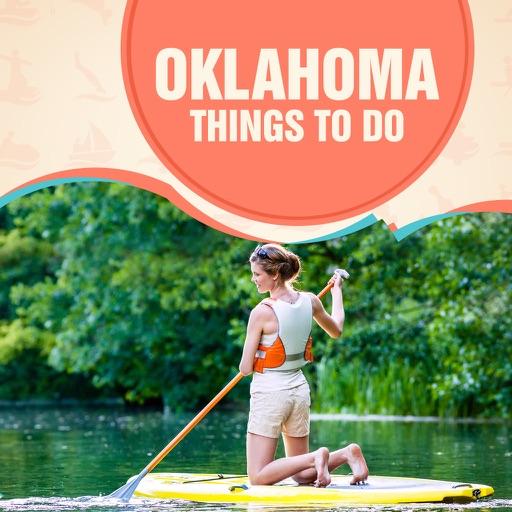 Oklahoma Things To Do